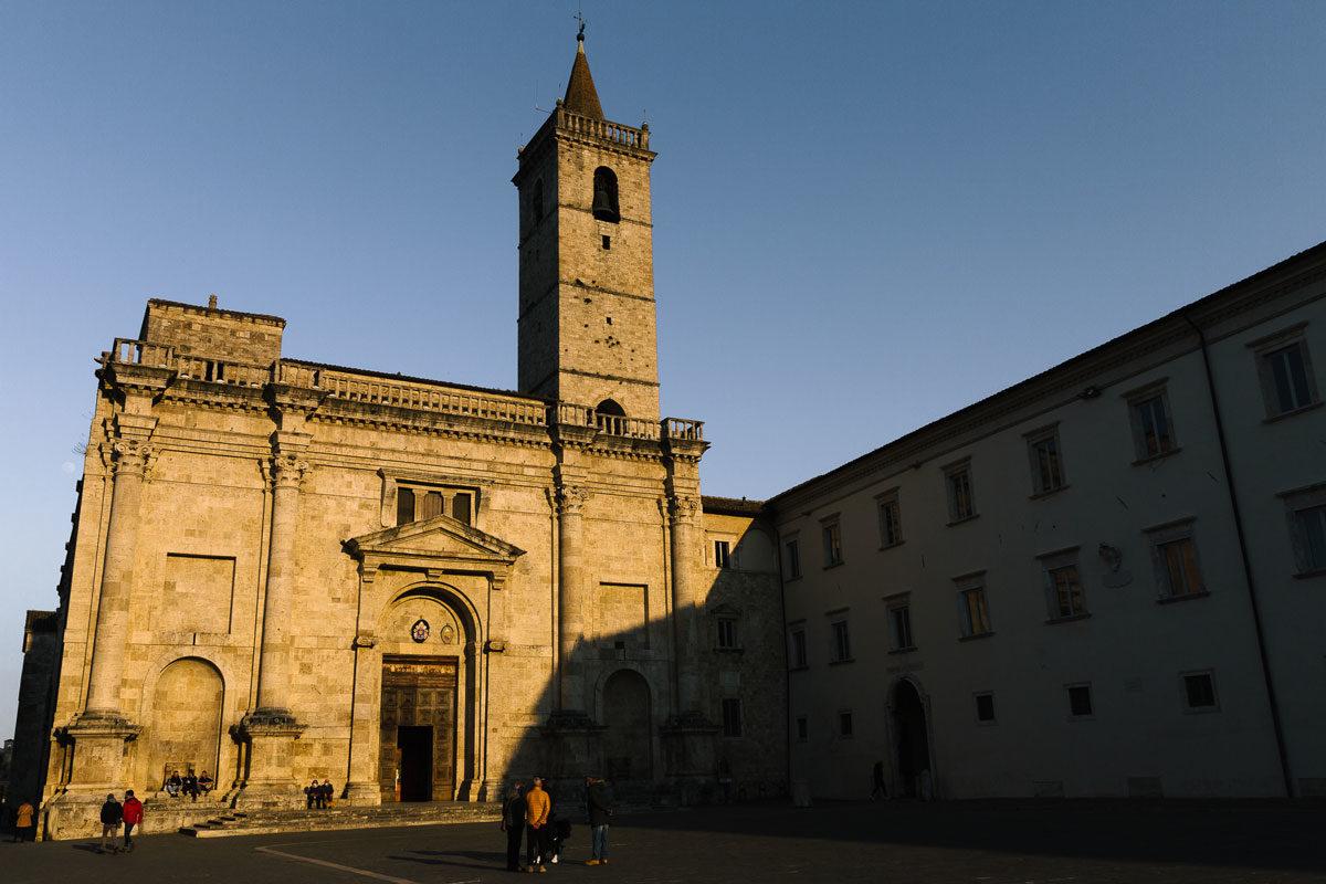 Visit Ascoli Duomo di Sant'Emidio