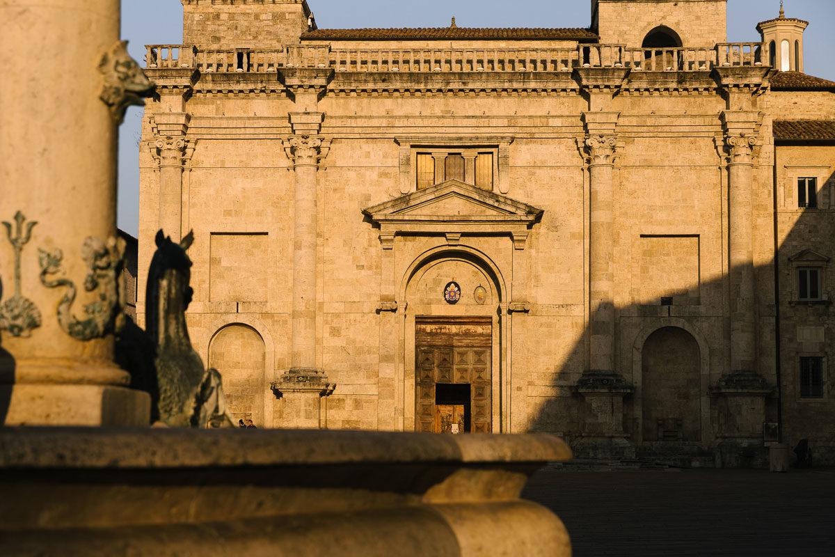Visit Ascoli Duomo Sant'Emidio
