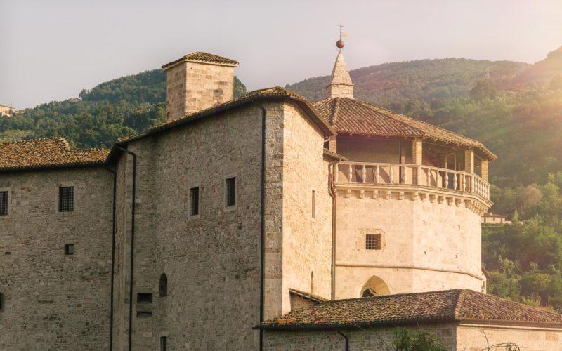 Bellezze monumentali da vedere ad Ascoli Piceno: il Forte Malatesta