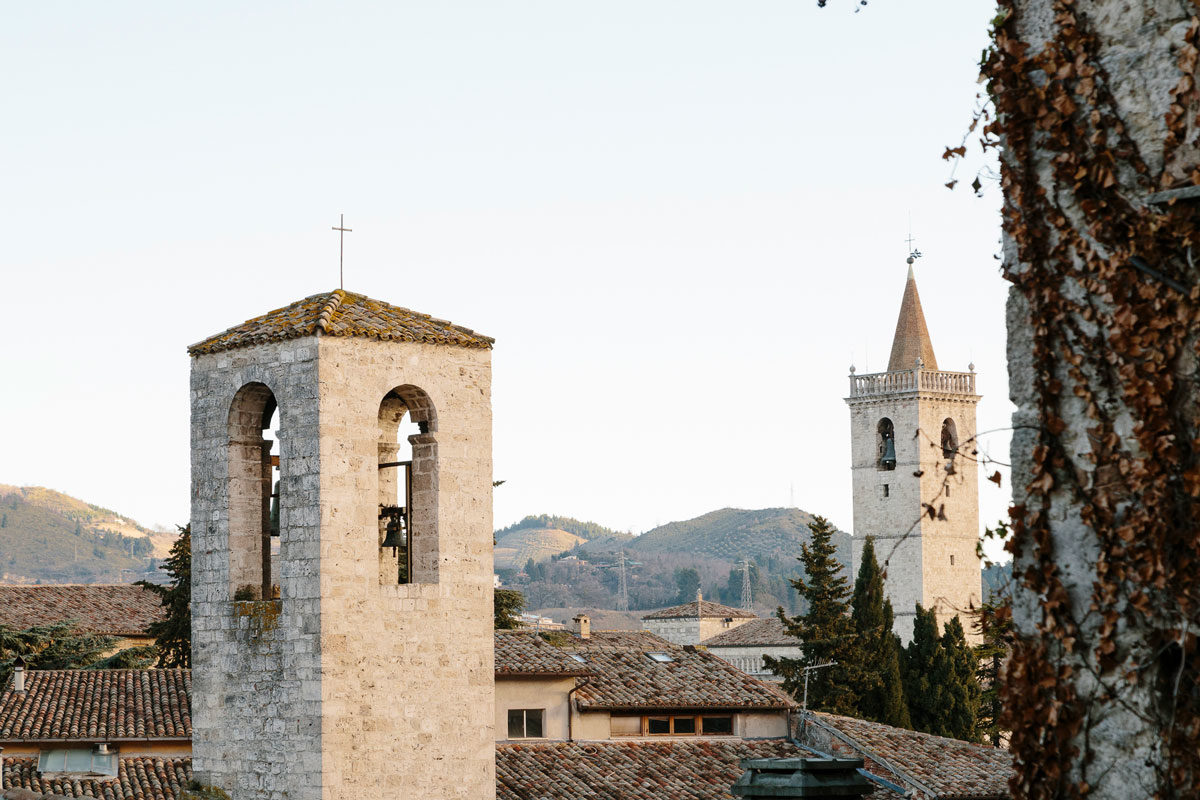 Visit Ascoli Quartiere Piazzarola