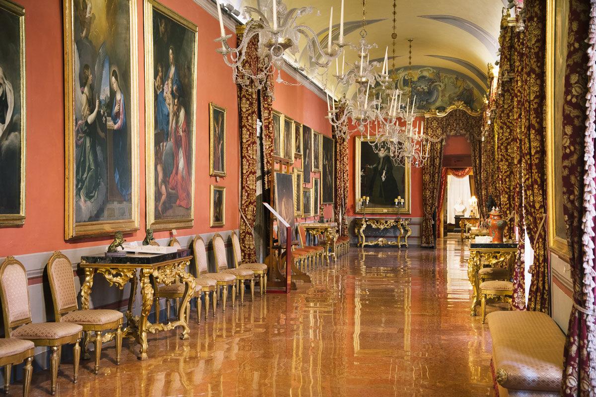 Visit Ascoli Pinacoteca Civica