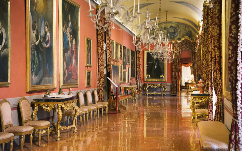 The museums of Ascoli Piceno: the Civic Art Gallery
