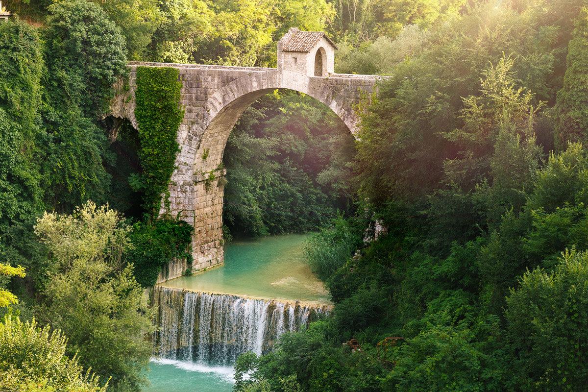 Visit Ascoli Ponte di Cecco