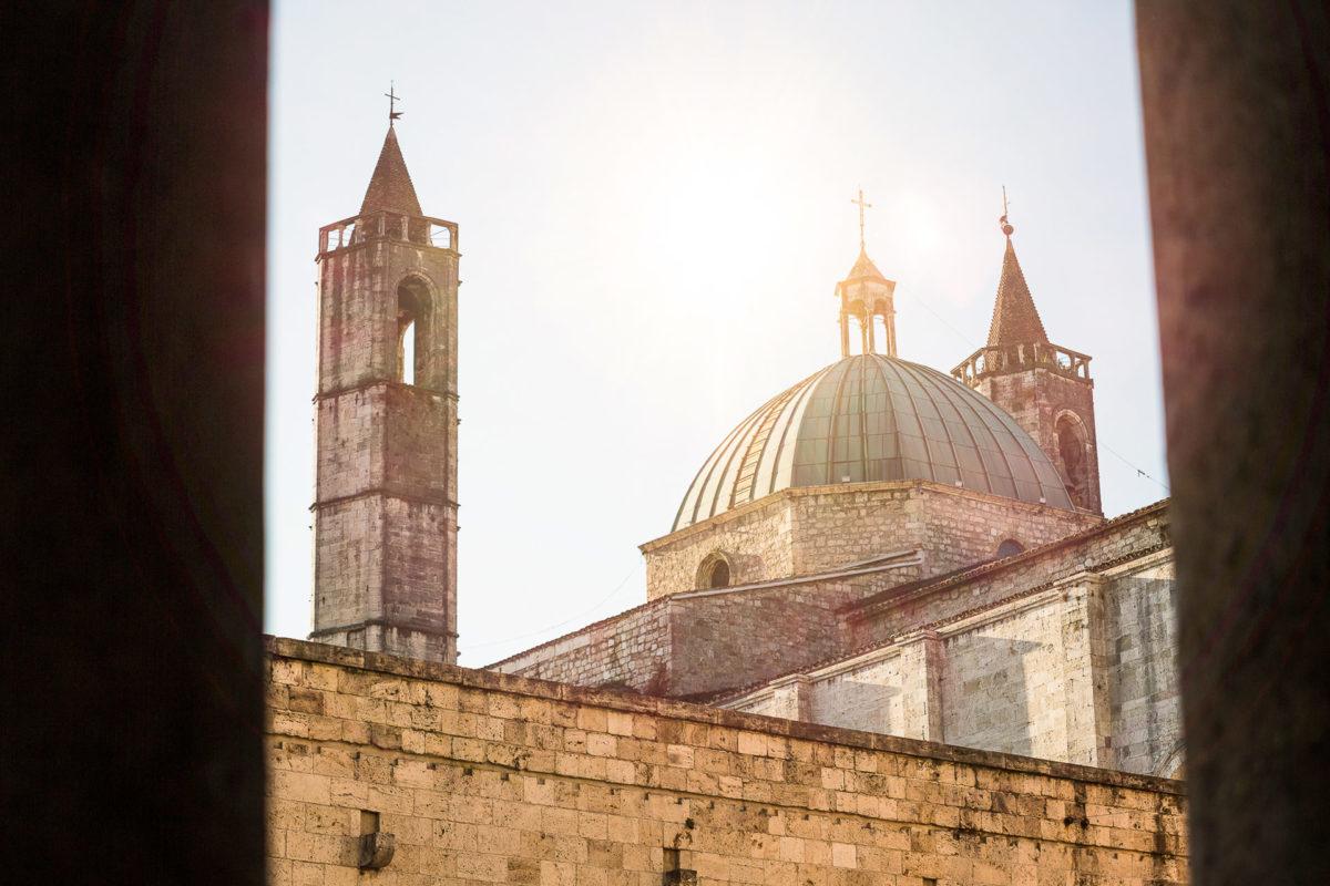 Visit Ascoli Chiesa di San Francesco