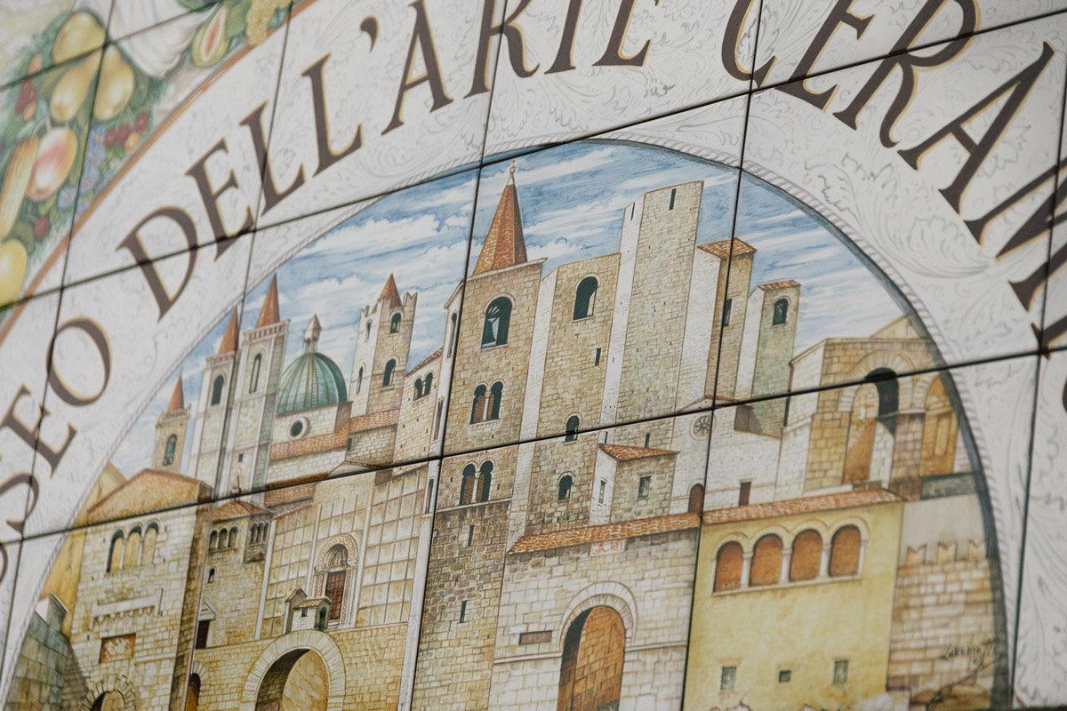 Visit Ascoli Museo della Ceramica
