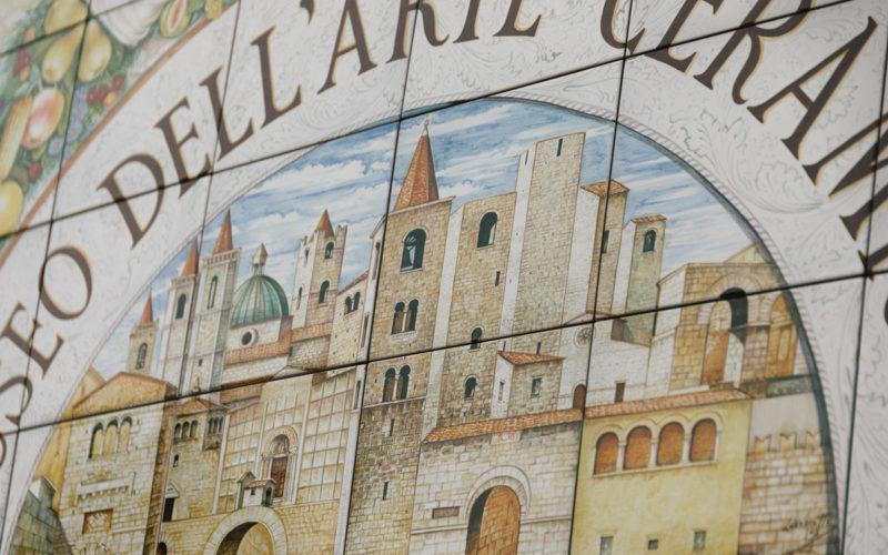 I Musei di Ascoli Piceno: Museo dell'Arte Ceramica