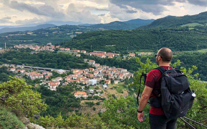 L'esperienza del Grande Anello dei Borghi Ascolani: 100 km di meraviglia