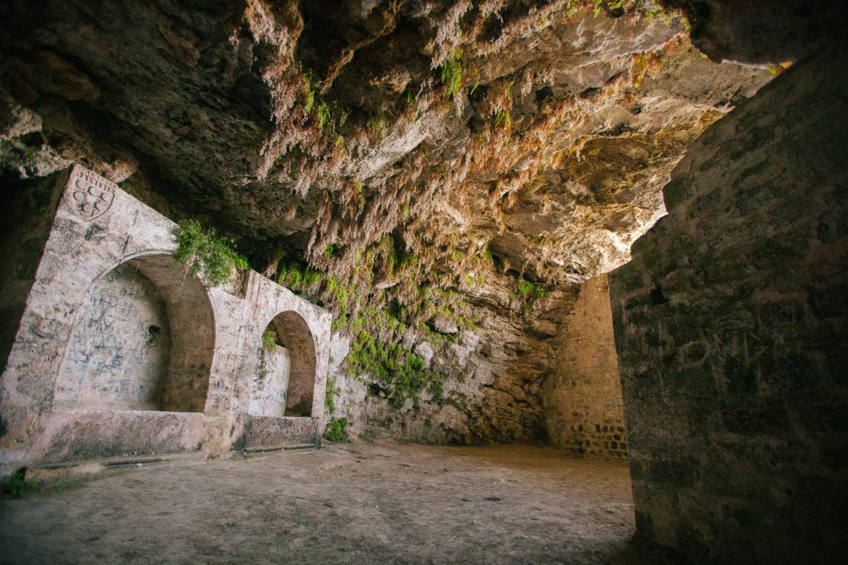Visit Ascoli Eremo di San Marco