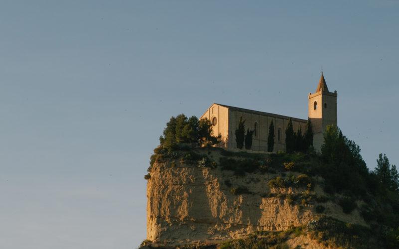 Offida, un gioiello ricamato sulle colline di Ascoli Piceno