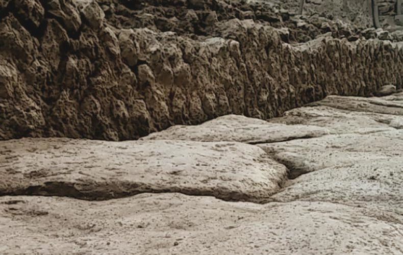 Archaeological tours in Ascoli Piceno: Corso Mazzini, round trip