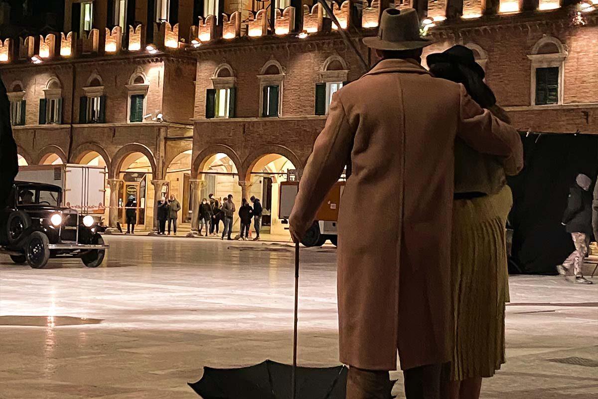 Ascoli in pellicola: tutti i film girati nella città picena