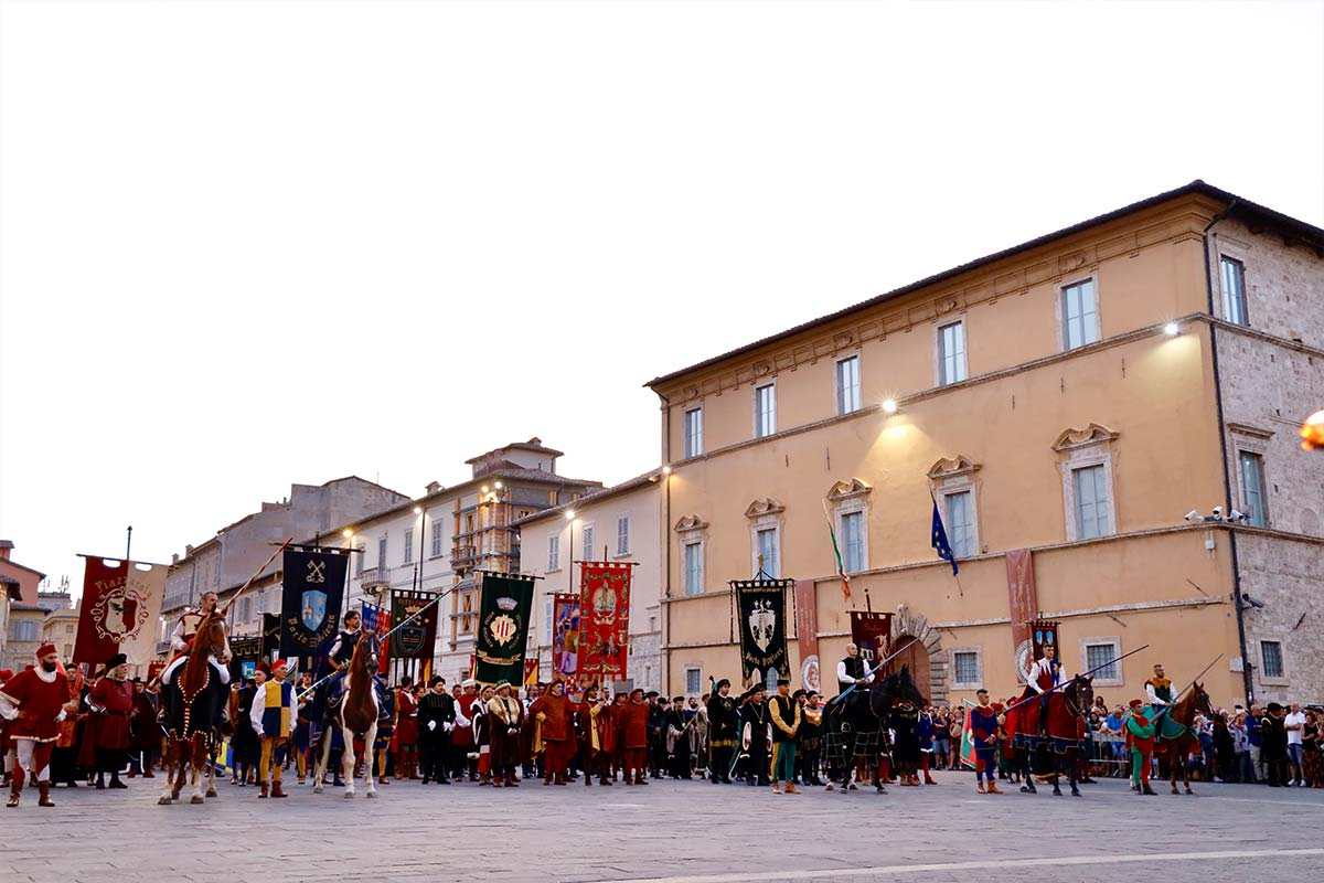 Visit Ascoli | Quintana