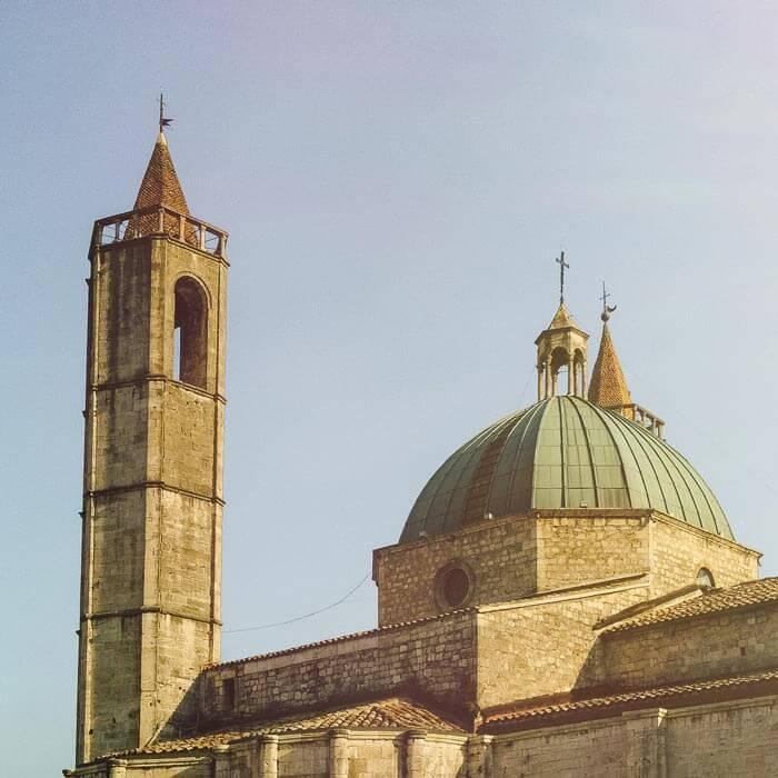 """Ascoli Piceno bids to become """"Italian Capital of Culture 2024"""""""