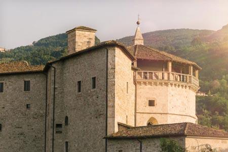 Visit Ascoli Forte Malatesta