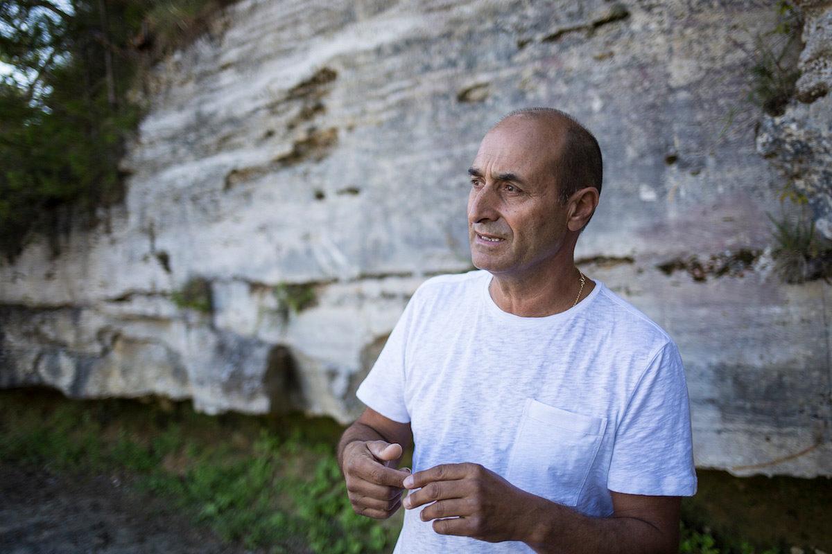 Visit Ascoli e la tradizione del travertino con Giuliano Giuliani