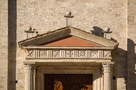 Visit Ascoli Chiesa di San Pietro Martire