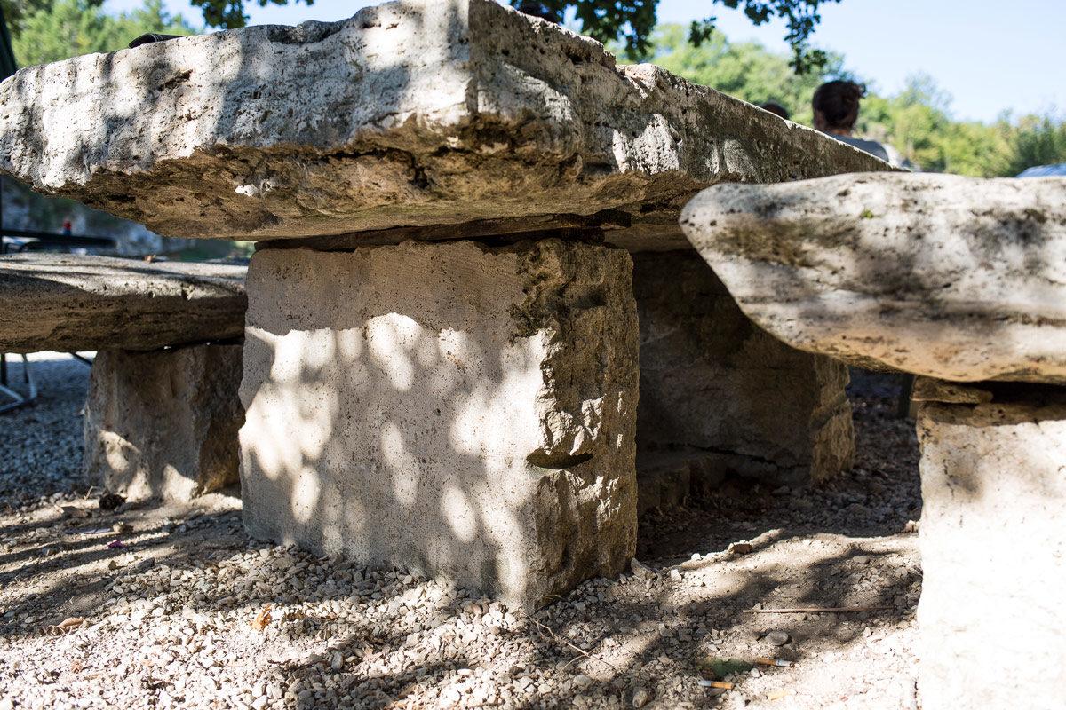 Visit Ascoli e la tradizione del travertino