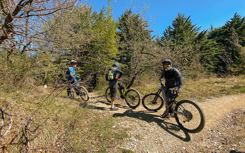 Vacanza outdoor, Ascoli Piceno è la destinazione ideale per escursioni in mountain bike