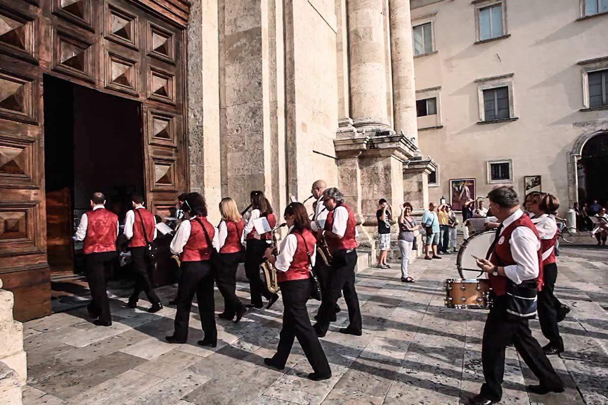 Visit Ascoli i festeggiamenti in onore di Sant'Emidio