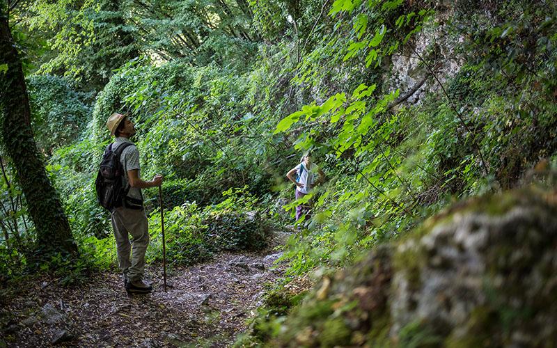 Ascoli Piceno, il paradiso per gli amanti di Hiking e Trekking