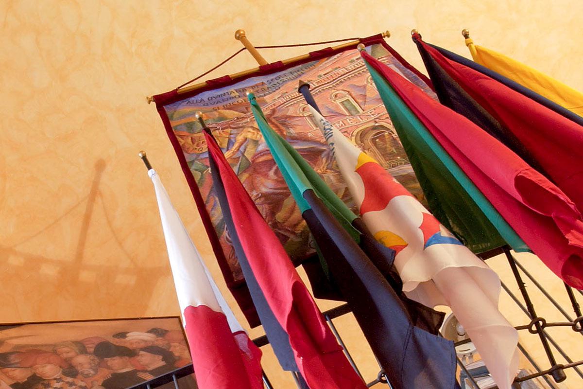 Visit Ascoli La sede storica della Quintana