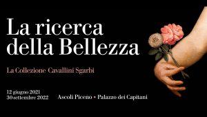 mostra a Palazzo dei Capitani ad Ascoli Piceno