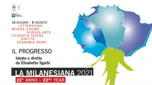 La Milanesiana ad Ascoli Piceno - Locandina
